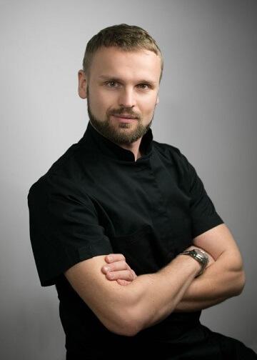 Michał Pokojski